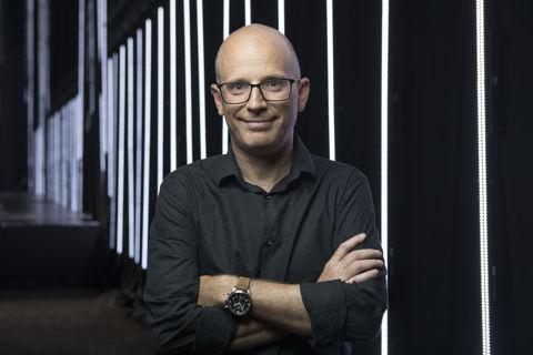Picture of Ravid Kuperberg